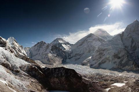 Everest Base Camp Photography Tour