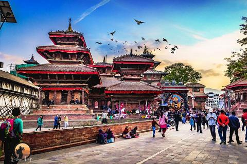Kathmandu valley Photography Tour